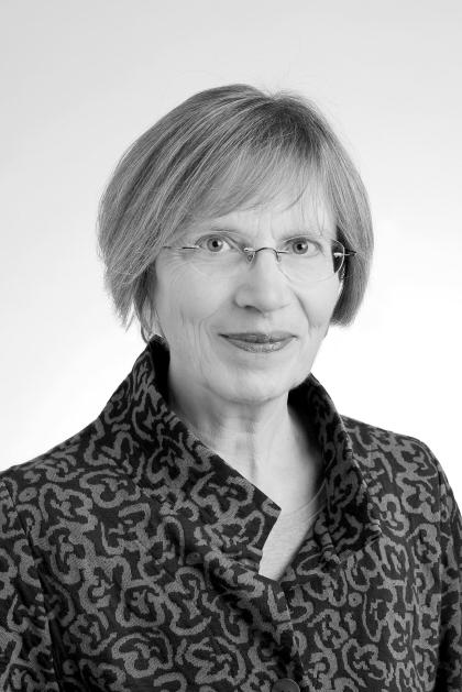 Anne-Françoise Gilbert - Recherche – Formation – Conseil